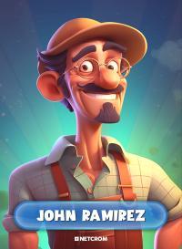 El mago de Oz. Cromo 2
