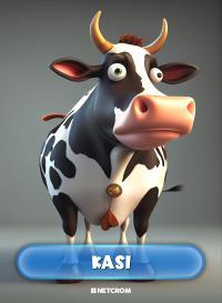 Amelie. Cromo 60