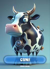 Cromo 64. Mary Poppins