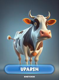 Avatar. Cromo 67