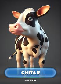 Cromo 69. Gladiador