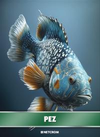 Cromo 32. Lobo