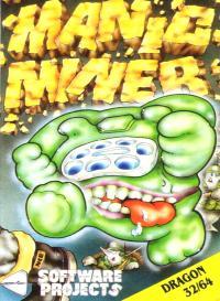 Cromo 12. Manic miner