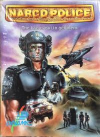 Narco Police. Cromo 21