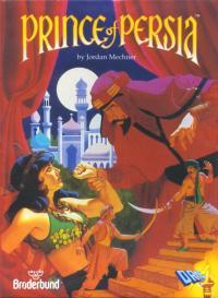 Prince of Persia. Cromo 22