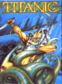 Titanic Game. Cromo 23