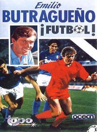 Cromo 28. Emilio Butragueño
