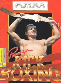 Panza Kick Boxing. Cromo 33