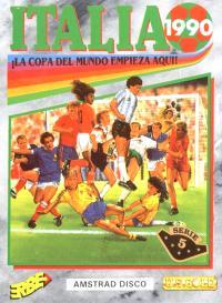 Italia 90. Cromo 39