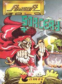 Sorcery. Cromo 47