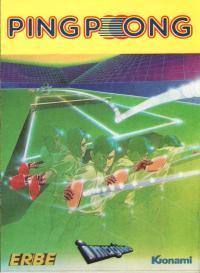 Cromo 51. Ping pong