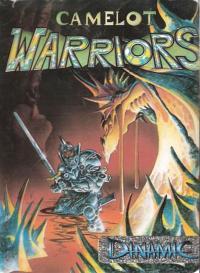 Cromo 54. Camelot Warriors
