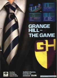 Grange Hill. Cromo 63