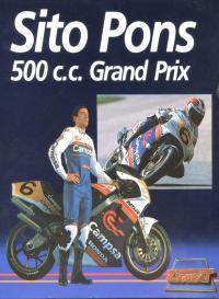 Sito Pons. Cromo 74