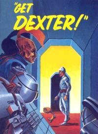 Cromo 79. Get Dexter
