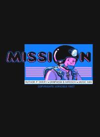 Mission. Cromo 88