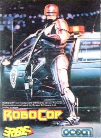 RoboCop. Cromo 9