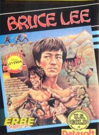 Cromo 95. Bruce Lee