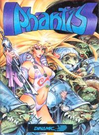 Phantis. Cromo 99