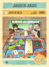 Juegos de juegos