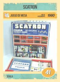 Scatron
