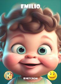 Cromo 67. corvette
