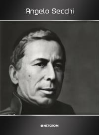 Cromo 12. Angelo Secchi
