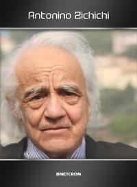 Cromo 15. Antonino Zichichi