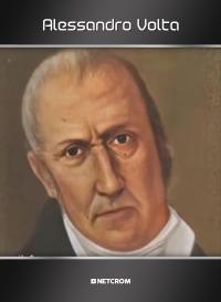 Cromo 5. Alessandro Volta